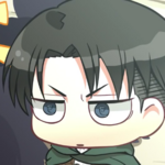 Levi (Chibi Theater) character image