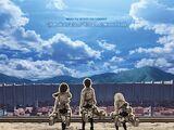 """""""Attack on Titan"""" Original Soundtrack"""