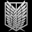 Vleugels der vrijheid - icoon