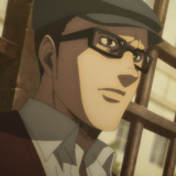 Peaure (Anime) character image