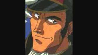 The Irresponsible Captain Tylor - The lament of Lieutenant Yamamoto Original