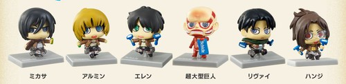 Attack-on-titan-schick-razor-figures