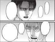 Eren vs Sieg 110