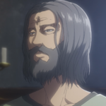 Kenny's grandpa (Anime) character image