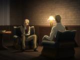 Coup d'état (Anime)