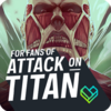 Attack on Titan Wiki App Logo
