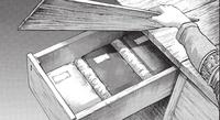 Grisha's books