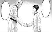 Kyomi et Willy