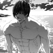 Attack Titan character image (Eren Kruger)