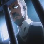 Großvater Reiss (Anime)