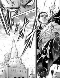 Eren transforms
