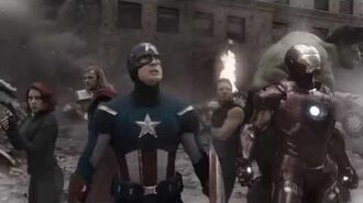 Shingeki no Avengers