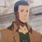 Franz Kefka (Anime) character image