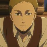 Mikasa's father (Anime) character image