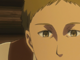 Mikasa's father (Anime)