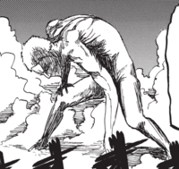 Armored Titan's First Appearance