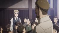 Erwin zadaje ojcu pytanie