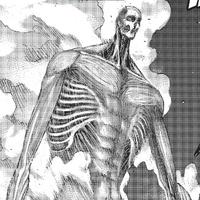 Kolossaler Titan (Armin Arlert)