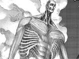 Kolossaler Titan