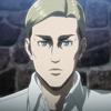 Erwin Smith (Anime) character image