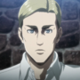 Erwin Smith (Anime) character image