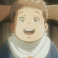 Jean Kirschtein (Anime) character image (Child)
