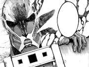 Titan Colossal chapitre 1