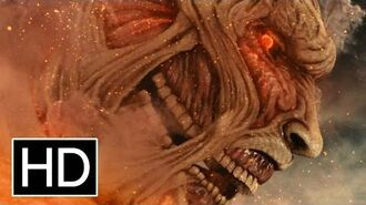 Attack on Titan (Part 2) END OF THE WORLD (Live Action Movie) - Official Theatrical Trailer