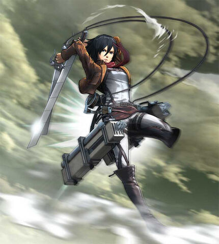 File:Attack on Titan Game Screenshot 2.jpeg