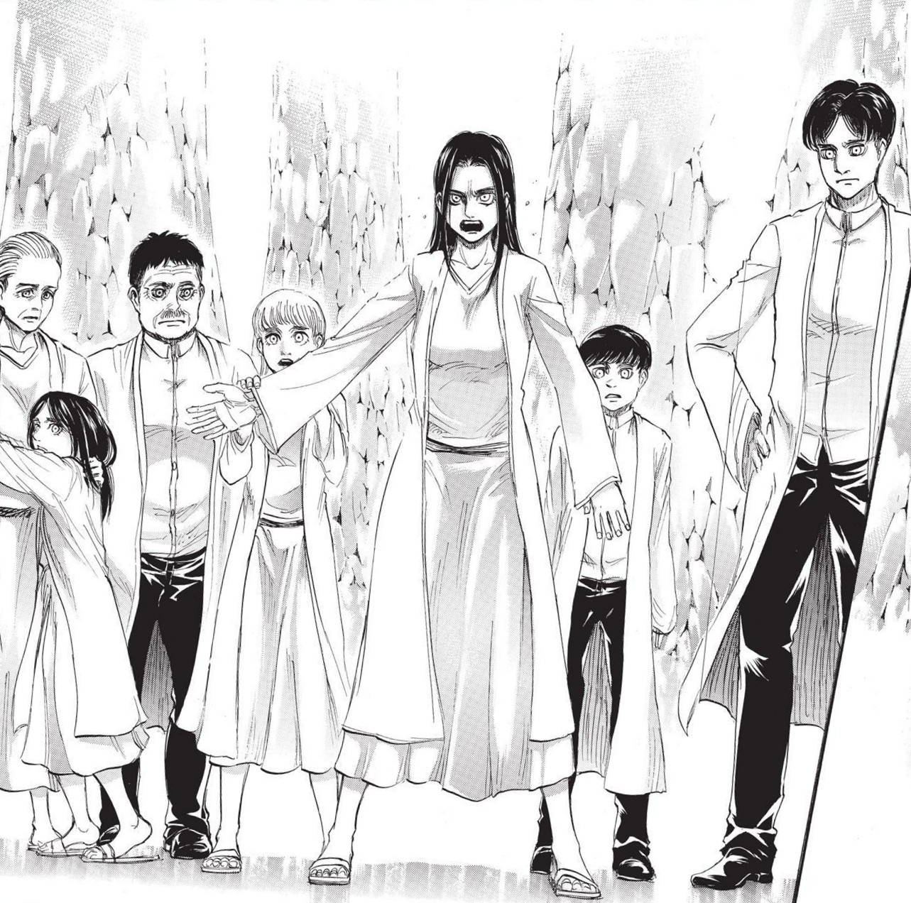 Reiss family | Attack on Titan Wiki | FANDOM powered by Wikia