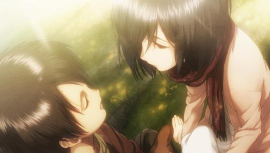File:Mikasa and Eren VN.jpg