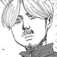 Mike Zacharias (Junior High Manga) character image