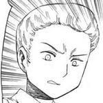 Gelgar (Junior High Manga) character image