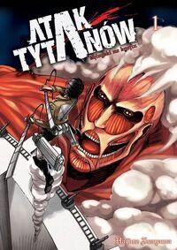 Atak Tytanów 1