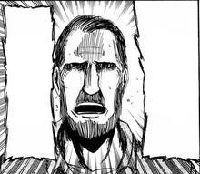 Kitz Werman Manga