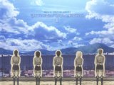 """Attack on Titan"" Original Soundtrack II"