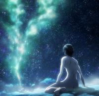 Ymir erwacht wieder als Mensch