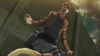 Floch advocates for Erwin's survival