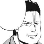 Fugo character image