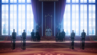 Royal Government (Anime)