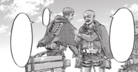 Pixis congratulates Erwin on capturing Annie