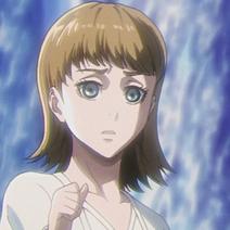 Abel Reiss Anime