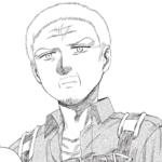 Hannes (Junior High Manga) character image