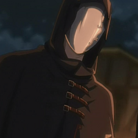 Mirror Man (Anime) character image