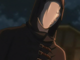 Mirror Man (Anime)