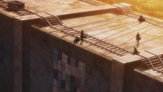 File:The Survey Corps cover the Wall Titan.png