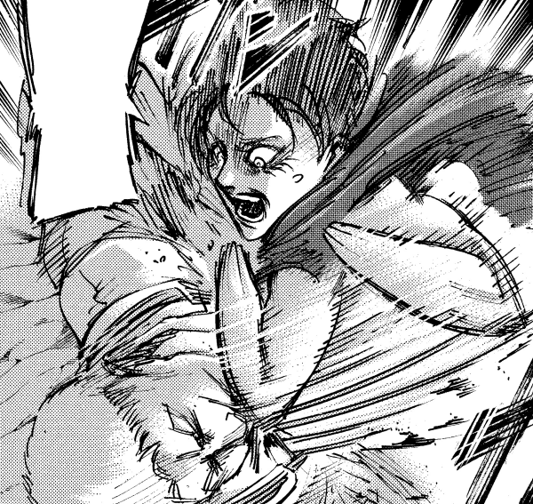 File:Eren attacks Reiner.png
