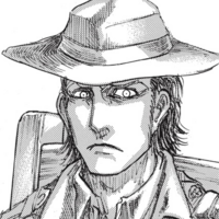 Kenny Ackerman character image (c. 829)