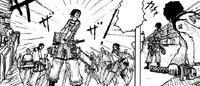 Murakumo is surrounded
