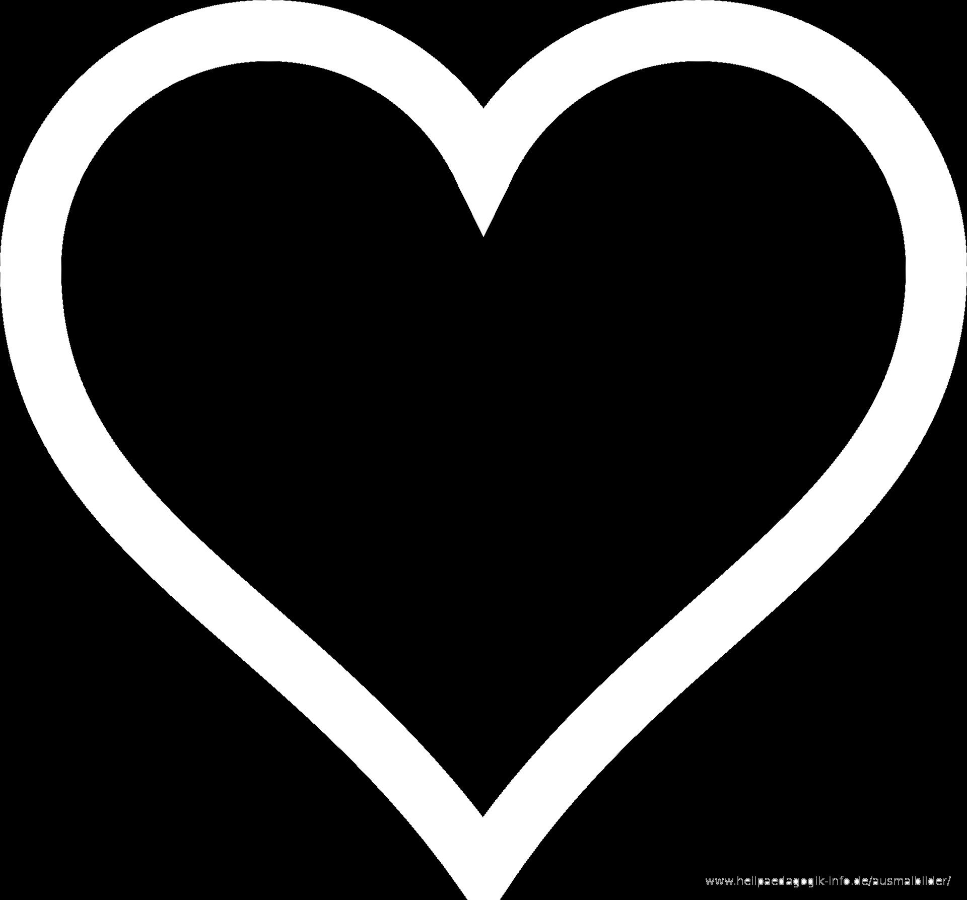 Bild - Ausmalbild-malvorlage--Herz--611--ausmalbilder herzen 46 .png ...